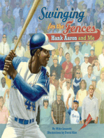 Swinging for the Fences: Hank Aaron and Me