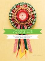 Rosette Art
