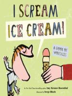 I Scream! Ice Cream!