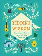 Yiddish Wisdom