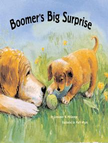 Boomer's Big Surprise