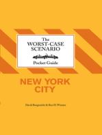 The Worst-Case Scenairo Pocket Guide