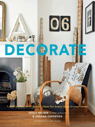 Decorate 1 000 Design Ideas for Every Room in Your Home