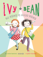 Ivy and Bean (Book 8)