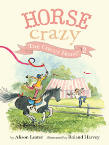 The Circus Horse: Horse Crazy Book 2