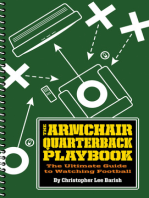 The Armchair Quarterback Playbook