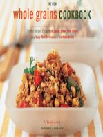 The New Whole Grain Cookbook