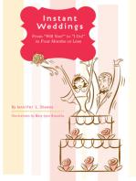 Instant Weddings