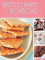 Brittles, Barks, and Bonbons