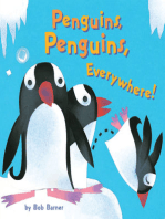 Penguins, Penguins, Everywhere!