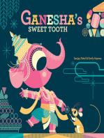 Ganesha's Sweet Tooth