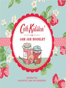 Cath Kidston Jam Jar Booklet