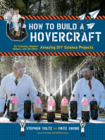 How to Build a Hovercraft