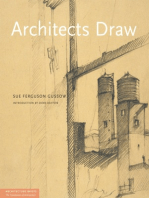 Architects Draw: Freehand Fundamentals