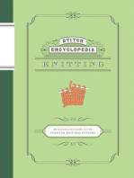 Stitch Encyclopedia