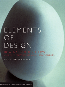 Elements of Design: Rowena Reed Kostellow and the Structure of Visual Relationships