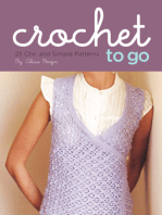 Crochet to Go Deck
