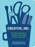 Creative, Inc.
