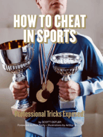 How to Cheat in Sports