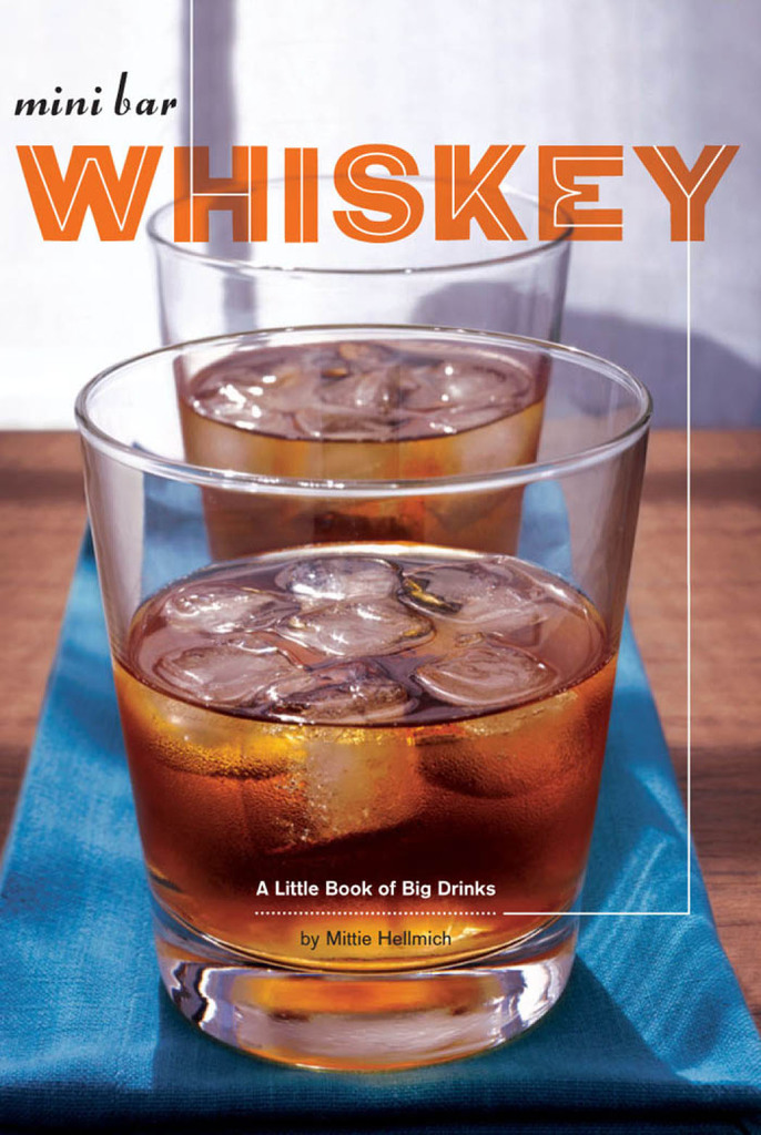 Mini Bar Whiskey By Mittie Hellmich And Laura Stojanovic By Mittie
