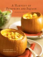 Harvest of Pumpkins and Squash