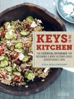 Aida Mollenkamp's Keys to the Kitchen