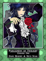 Parliament of Twilight
