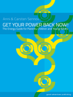 Get Your Power Back Now!
