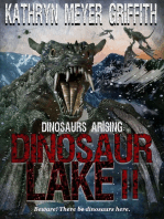 Dinosaur Lake II:Dinosaurs Arising
