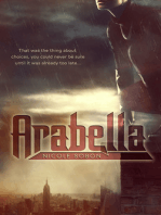 Arabella (Guardians, #1)