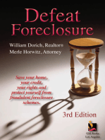 Defeat Foreclosure