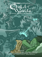 Child of Words Issue 2
