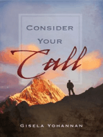 Consider Your Call
