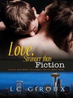 Love, Stranger than Fiction