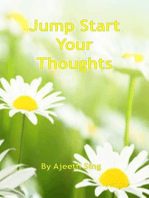 Jump Start Your Thoughts
