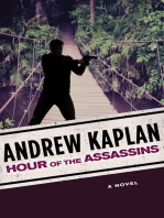 Hour of the Assassins