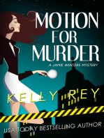 Motion for Murder