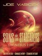Sons of the Starfarers