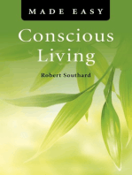 Conscious Living Made Easy