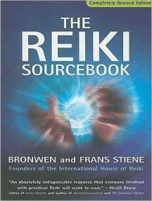 Reiki Sourcebook (Revised Ed.)
