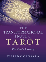 The Transformational Truth of Tarot