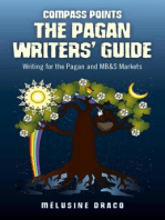 Compass Points - The Pagan Writers' Guide