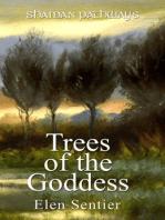 Shaman Pathways - Trees of the Goddess