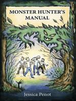 The Monster Hunter's Manual