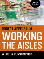 Working the Aisles