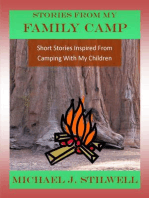 Stories From My Family Camp