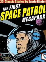The Space Patrol Megapack
