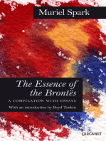 The Essence of the Brontës