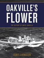 Oakville's Flower
