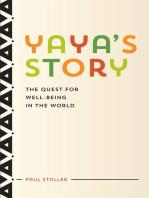 Yaya's Story